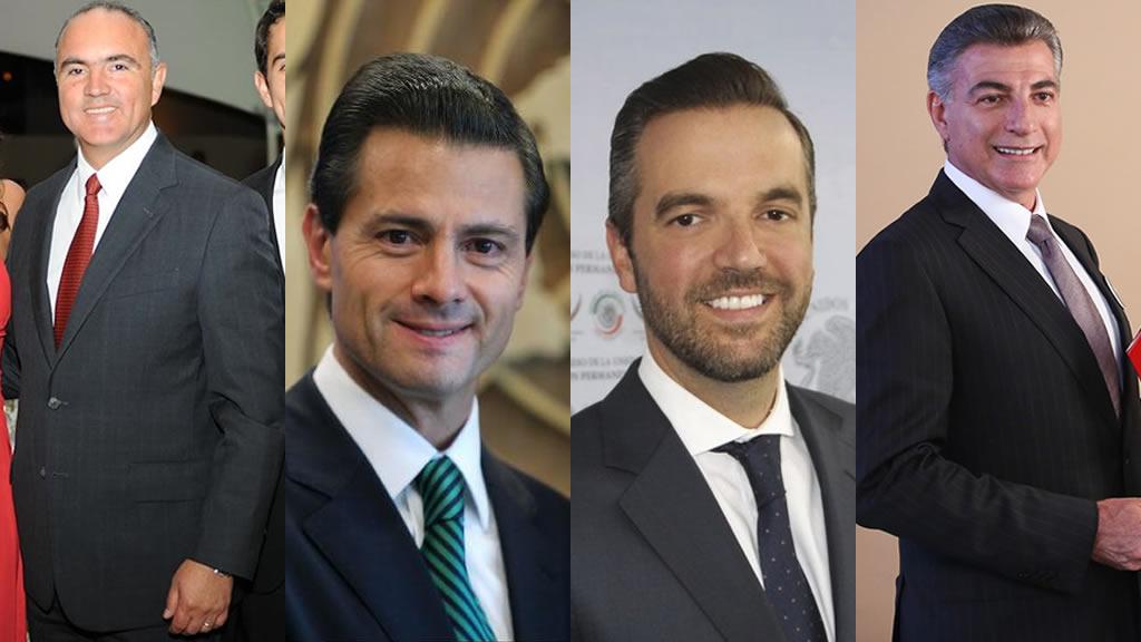 Los hijos guapos de políticos guapos [FOTOS]