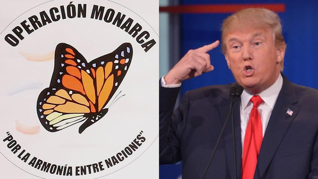 10 puntos para entender Operación Monarca