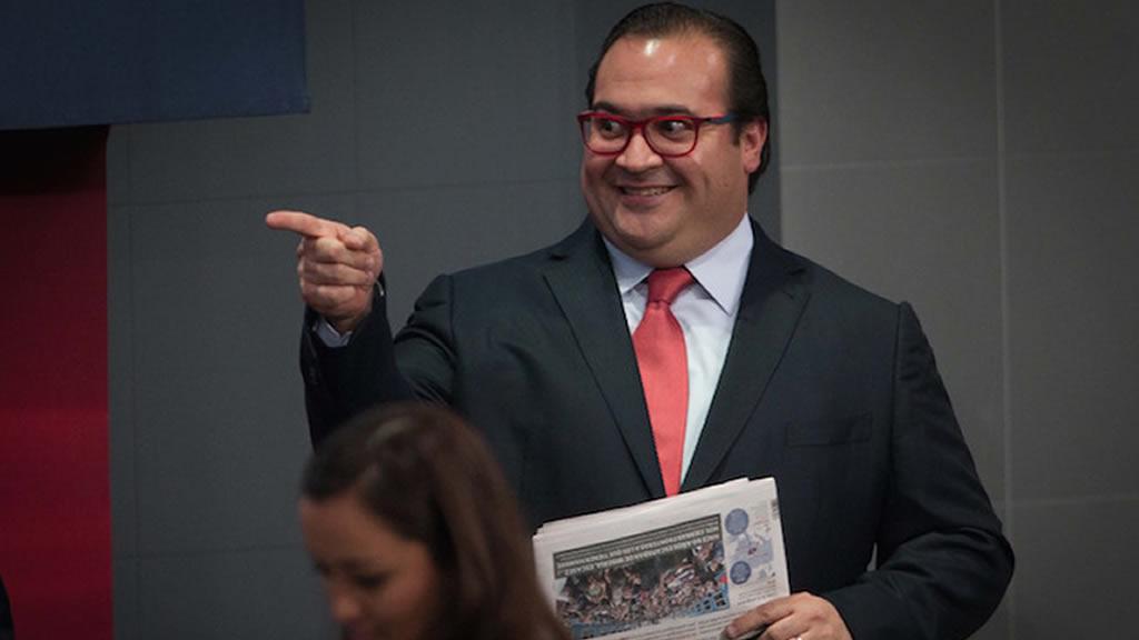 Las propiedades de Javier Duarte de Ochoa [FOTOS]