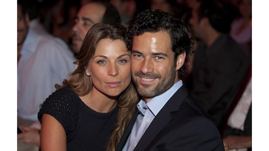 Nacen los hijos de Emiliano Salinas y Ludwika Paleta