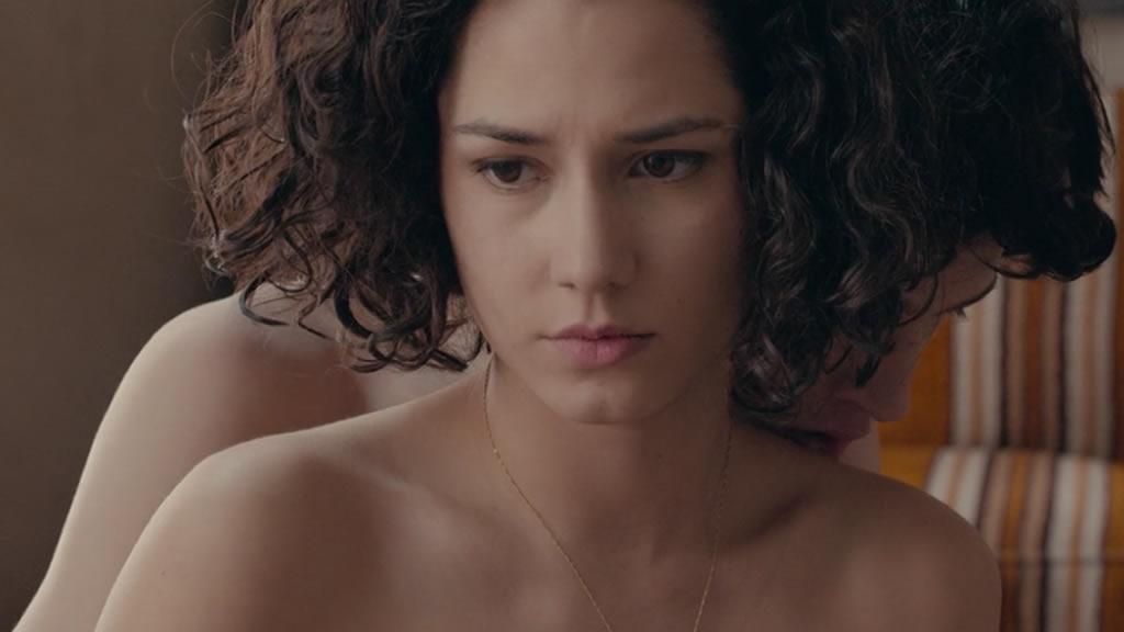 El desnudo de la hija de Patricia Mercado