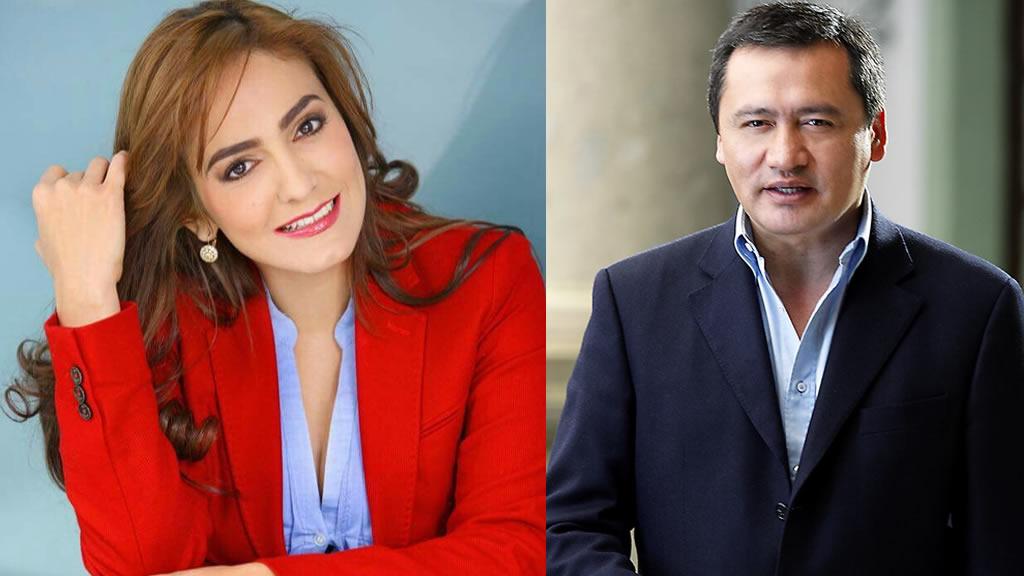 Qué hará Miguel Ángel Osorio Chong en la boda de Iris Vianey