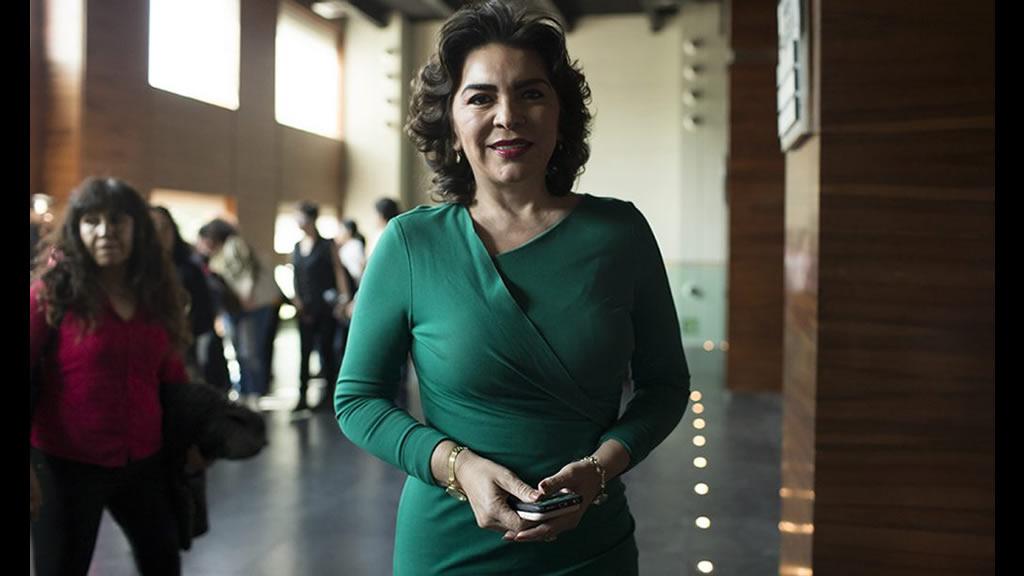 Seis aciertos y un error de Ivonne Ortega en la moda