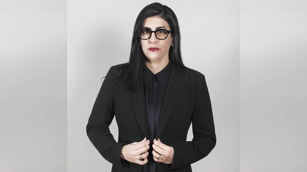 Vanessa Rubio está de moda