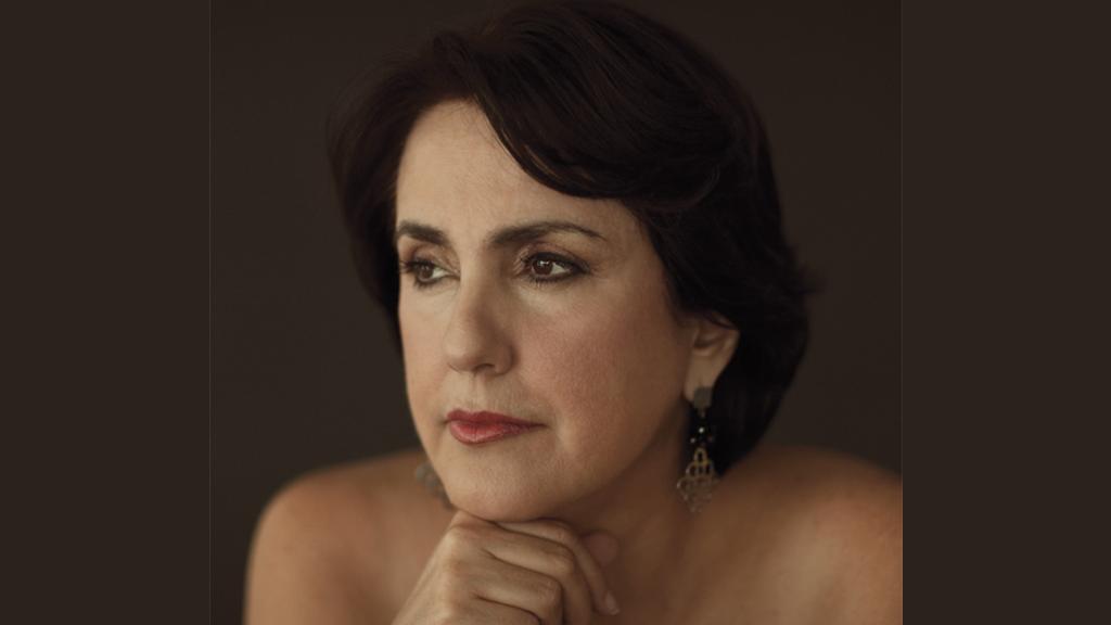 Patricia Mercado, señora de las seis décadas [PERFIL]