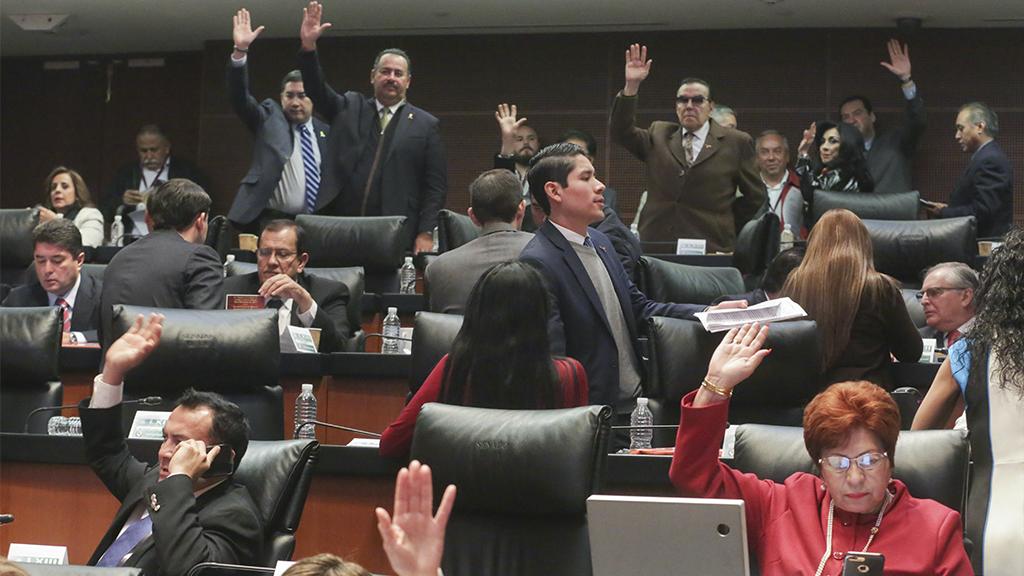 El Senado apuesta por la igualdad y elimina un artículo discriminatorio