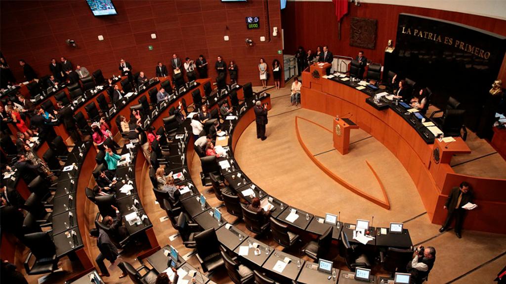 El Senado adopta el Pacto Mundial de Migración y declara días nacionales