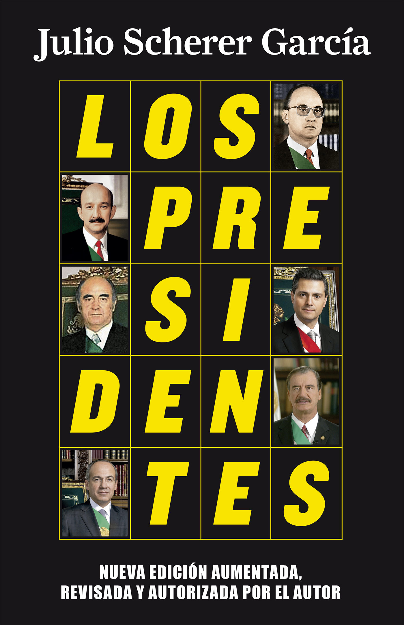 los presidentes julio scherer pdf gratis