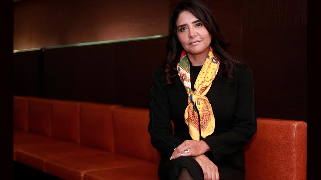 Alejandra Barrales confiesa dónde la han traicionado más [VIDEO]