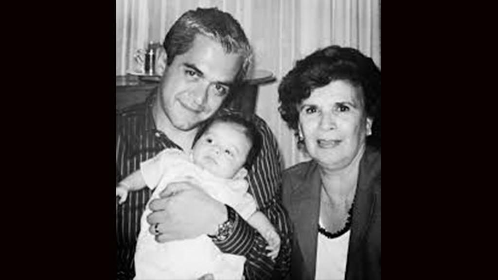 Muere mamá de Miguel Ángel Mancera