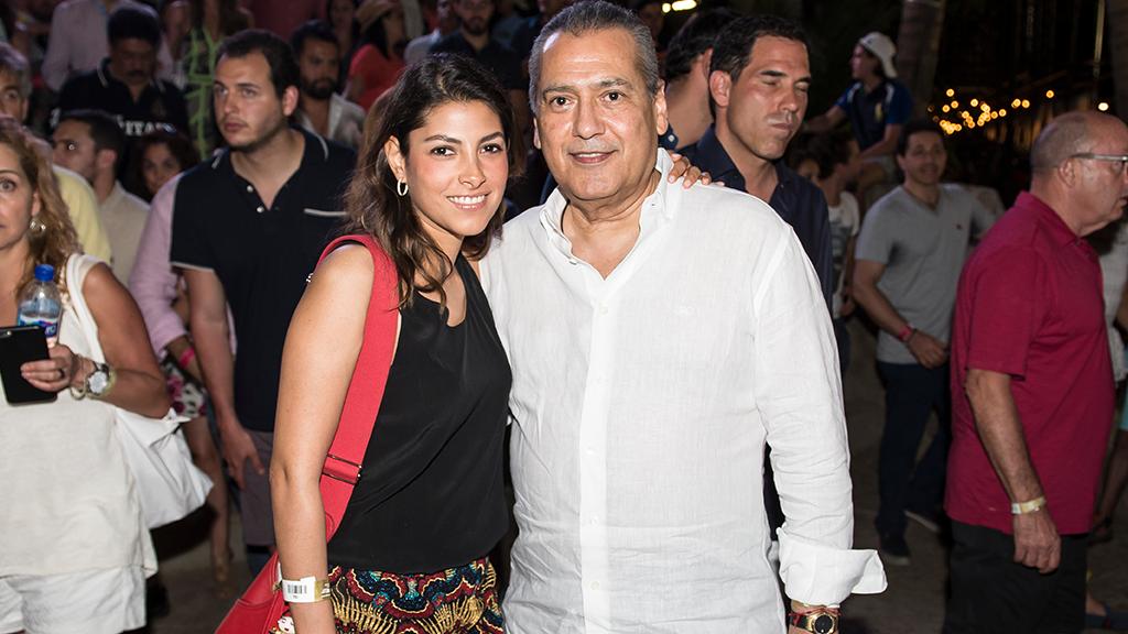 La hija de Manlio Fabio Beltrones peleará un escaño en el Senado
