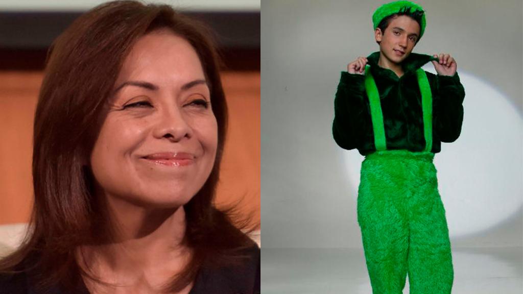 Hija de Josefina Vázquez Mota se compromete con Ludoviquito P. Luche