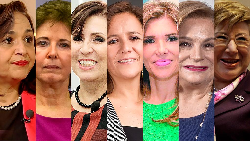 ¿Igualdad de género en la política?
