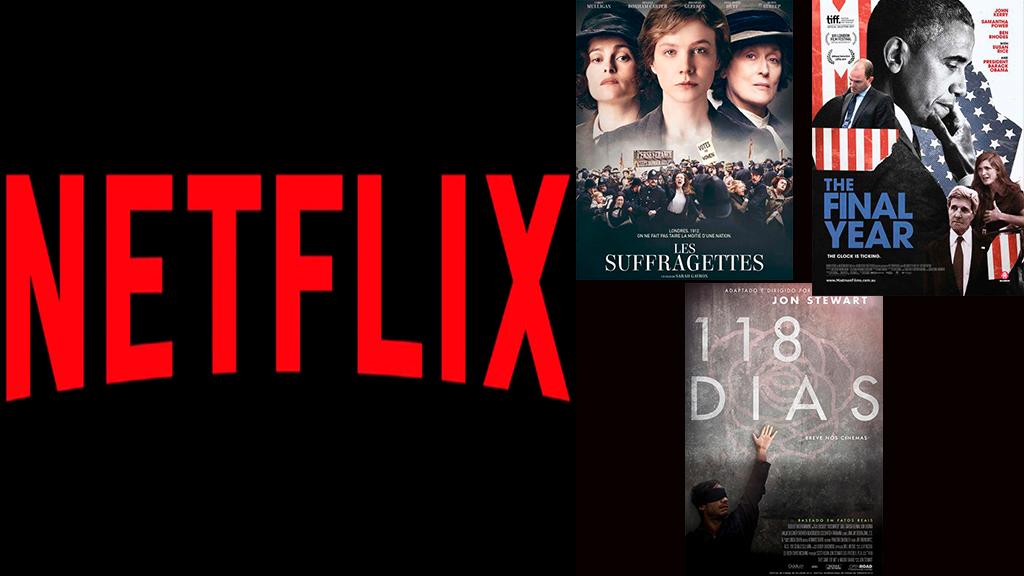 Qué ver en Netflix en Semana Santa 2018