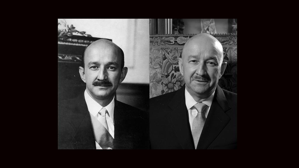 Carlos Salinas de Gortari cumple 70 años de edad