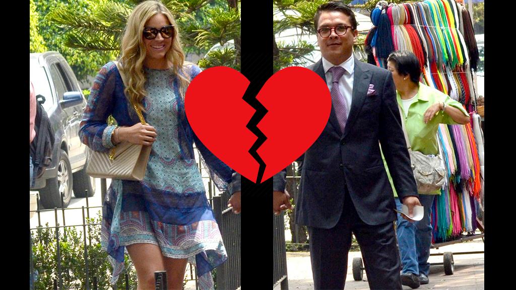 Gerardo Islas vuelve a la soltería