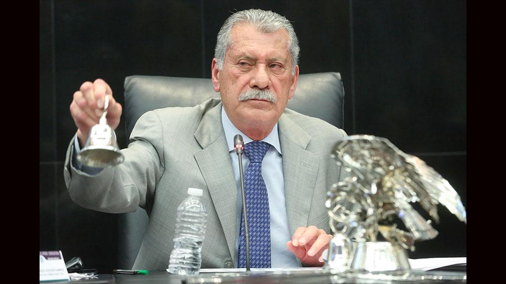 Senado pide difusión al INE por la integración de las mesas de casilla