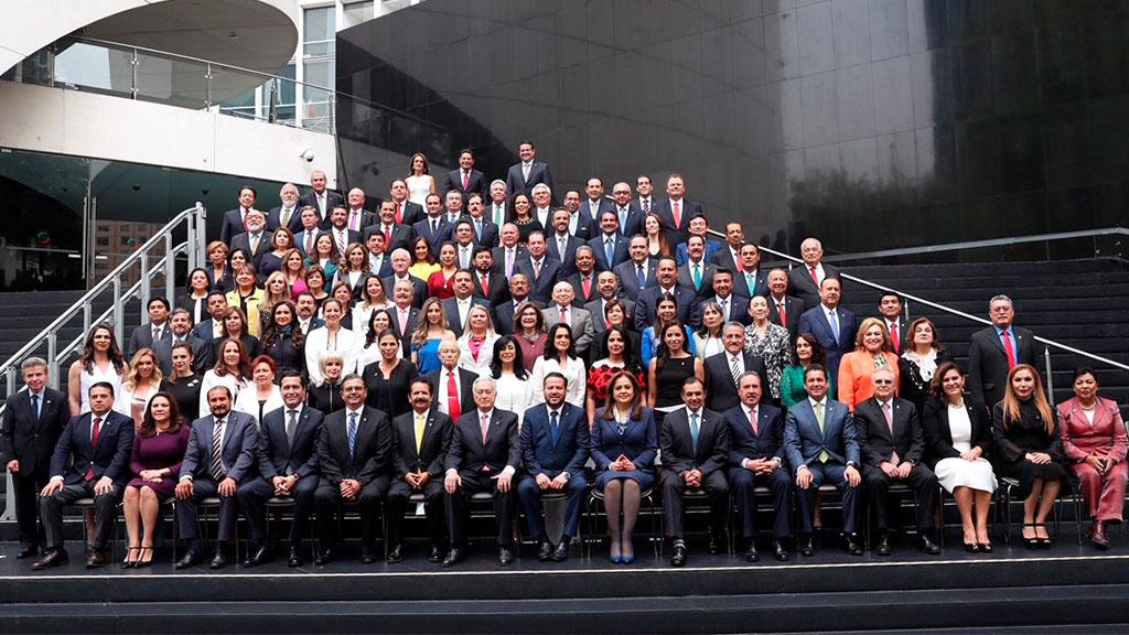 El Senado es protagonista de importantes cambios en México