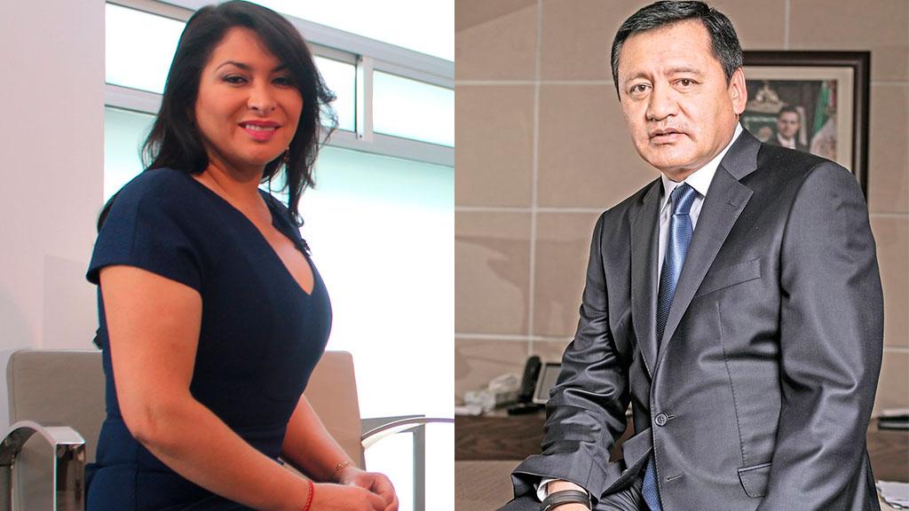 El nuevo negocio de la esposa de Miguel Ángel Osorio Chong