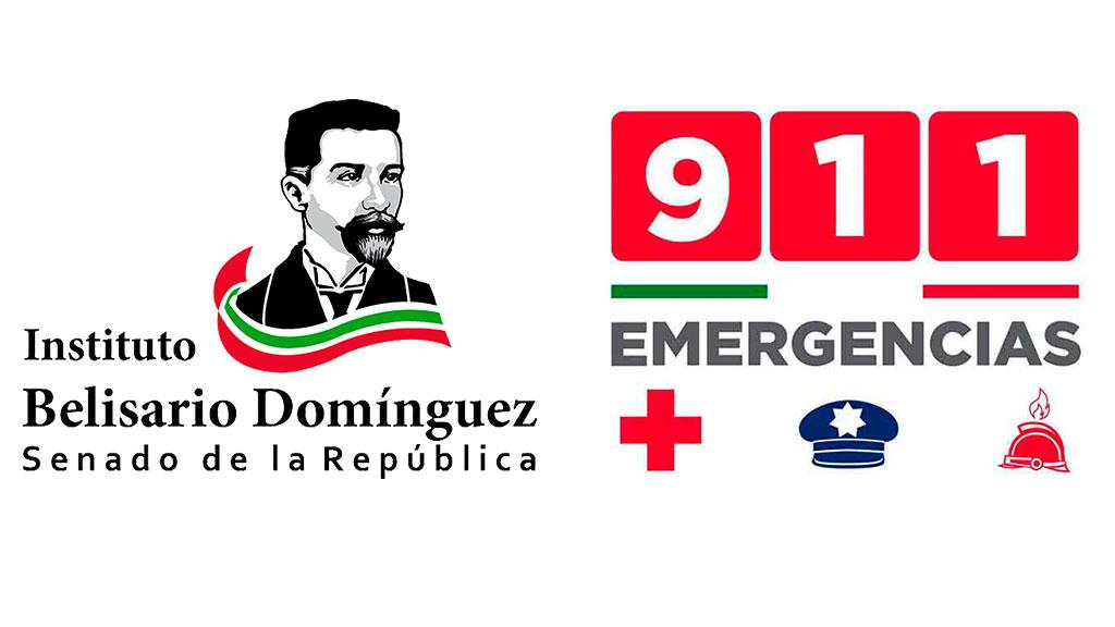 Preocupante llamadas falsas al 911: Instituto Belisario Domínguez