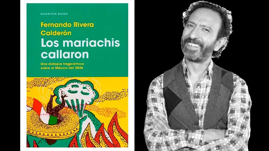 Los Mariachis Callaron por Fernando Rivera Calderón