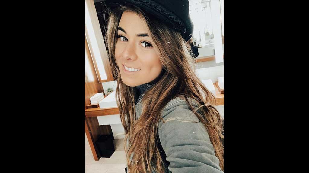 El cumpleaños 23 de Paulina Peña Pretelini