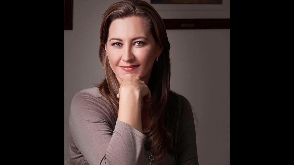 Quién es Martha Erika Alonso Hidalgo