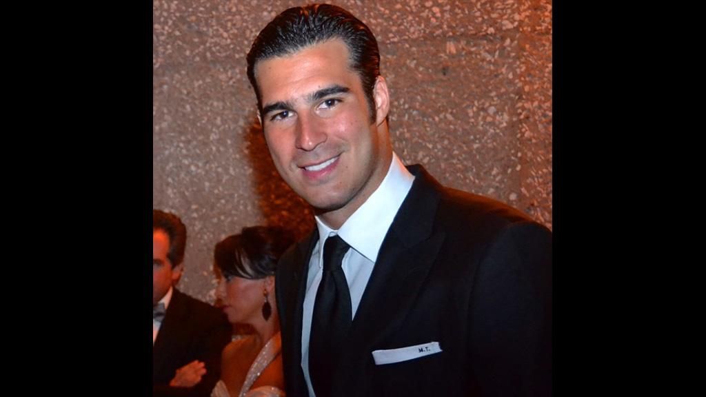 Miguel Torruco y su afición por las celebridades