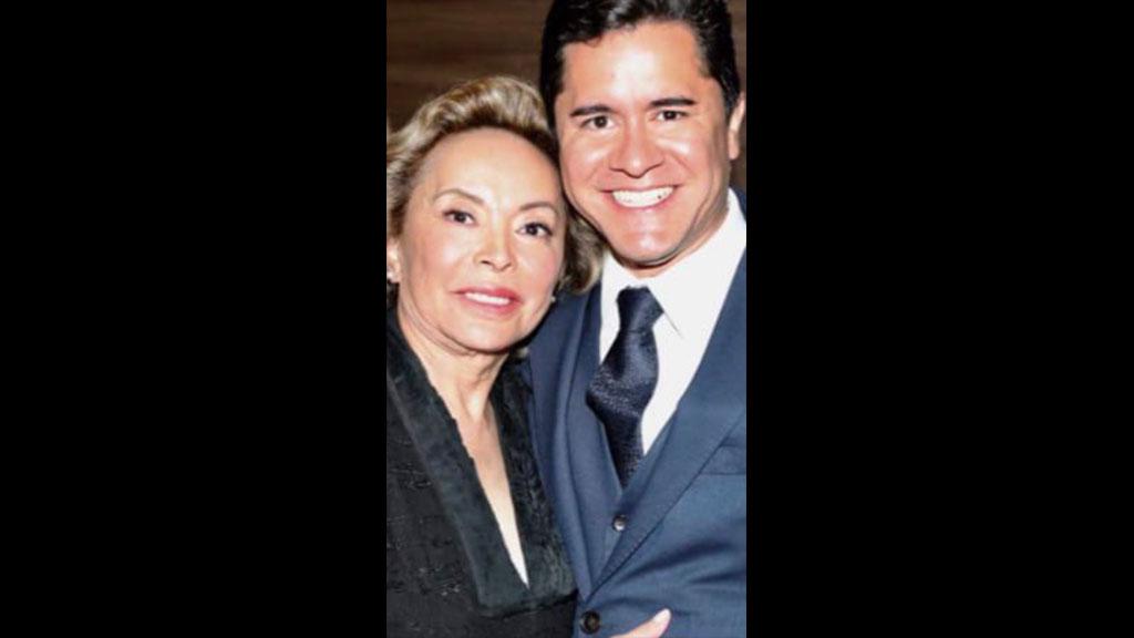 ¿Quién es el supuesto esposo de Elba Esther Gordillo?