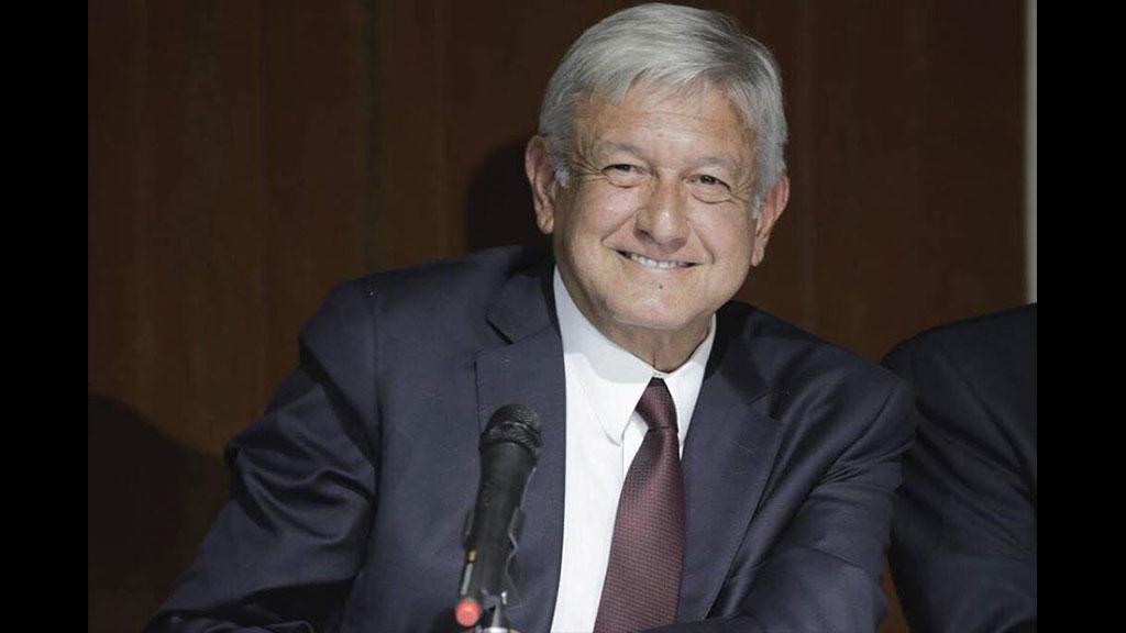 Andrés Manuel López Obrador ya quiere nietos