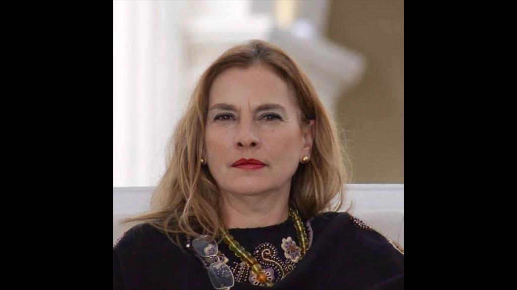 Fallece la mamá de Beatriz Gutiérrez Müller