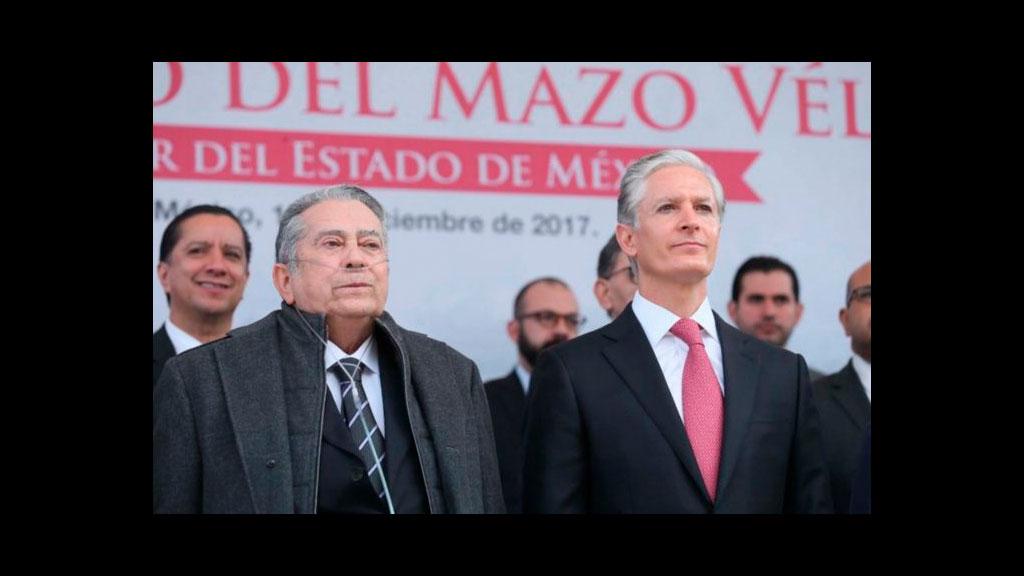 Muere Alfredo del Mazo González