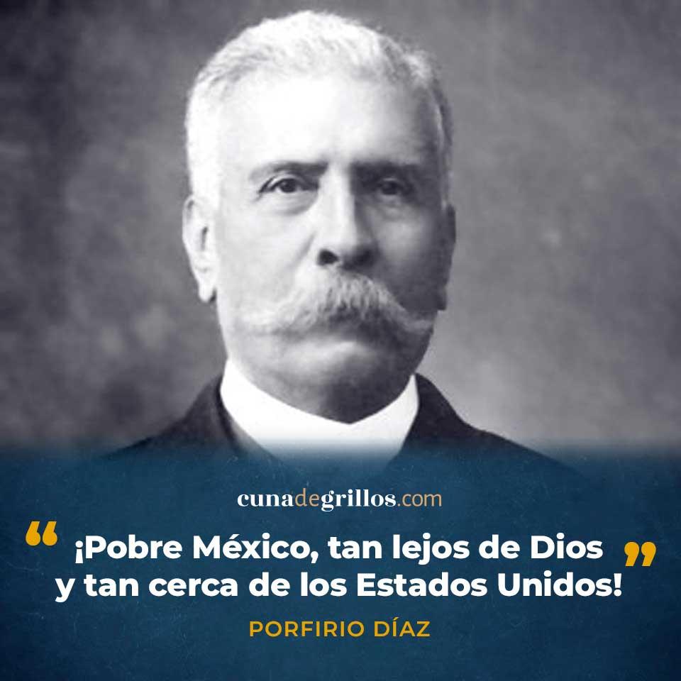 Frases De Los Presidentes De México