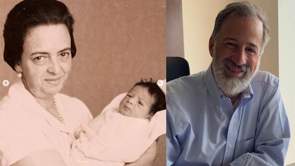 Así festejó su cumpleaños 50 José Antonio Meade