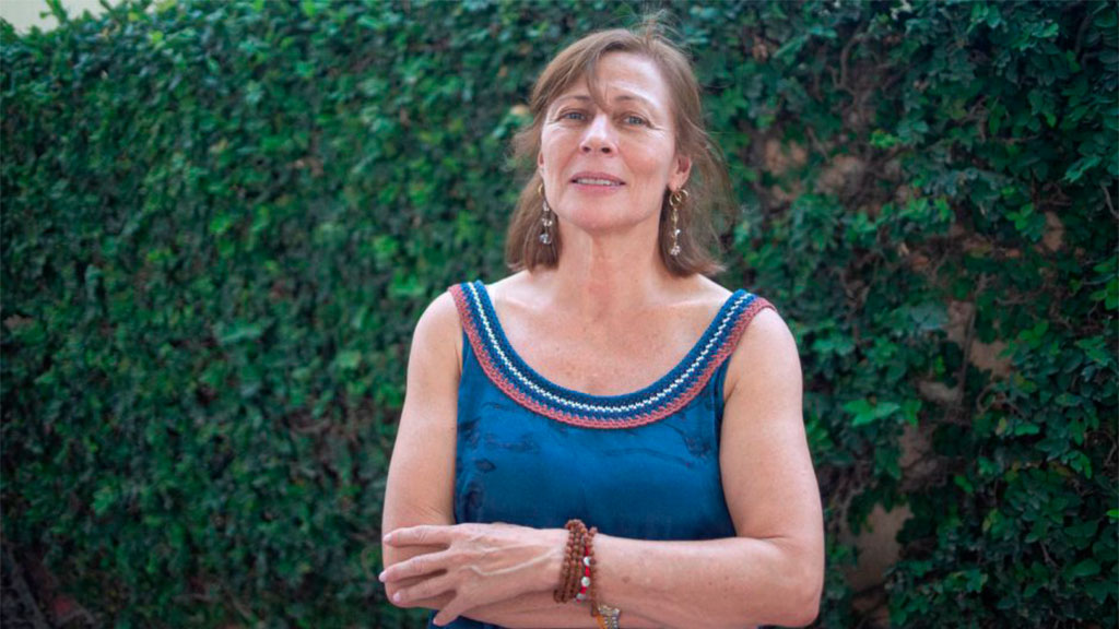 Tatiana Clouthier sí fue a La Chingada