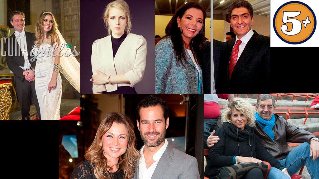5 PRIMICIAS y EXCLUSIVAS de Cuna de Grillos en 5 años