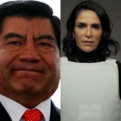 El exgobernador Mario Marín tiene una orden de aprehensión por el caso Lydia Cacho