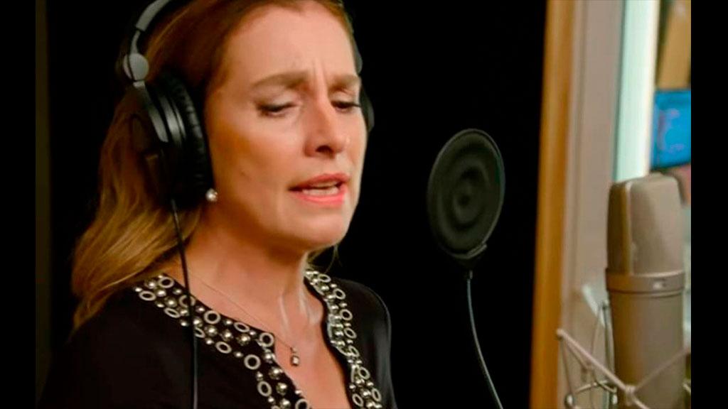 Beatriz Gutiérrez estrena canción junto a Tania Libertad y Manzanero