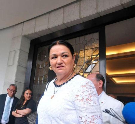 María de los Ángeles Moreno