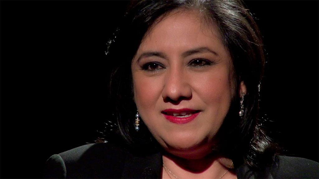 8 datos para conocer mejor a Irma Eréndira Sandoval