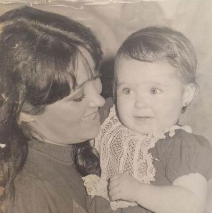 36 años de Anahí
