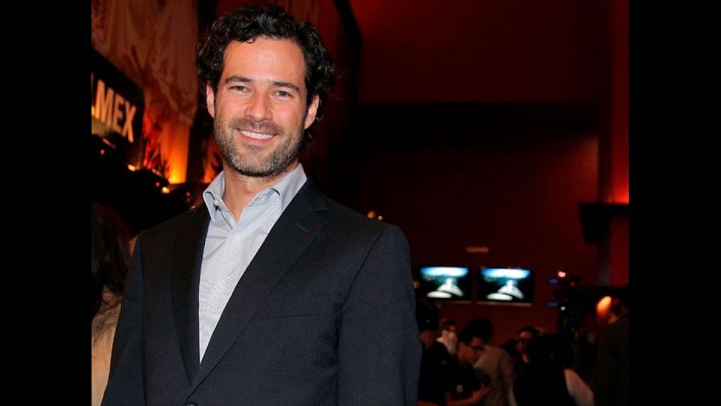 Emiliano Salinas se pronuncia respecto al caso de abuso sexual de NXIVM