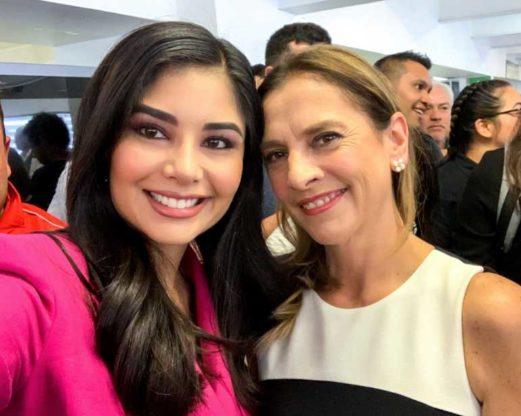 celos de Beatriz Gutiérrez Müller