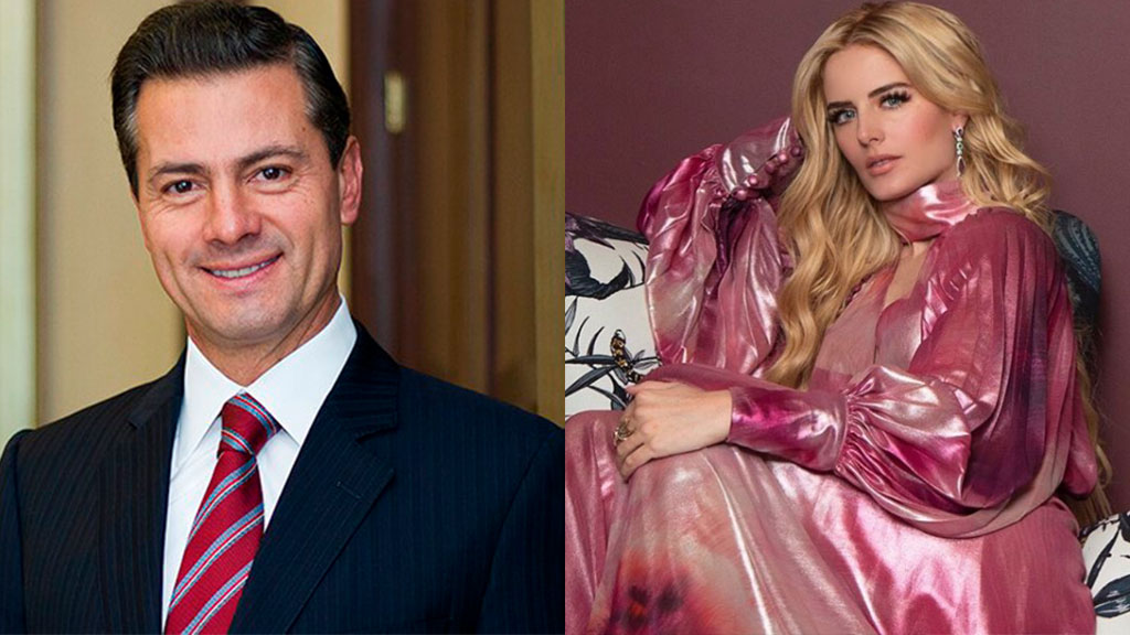 El cumpleaños de la hija de Tania Ruiz, la novia de Enrique Peña Nieto