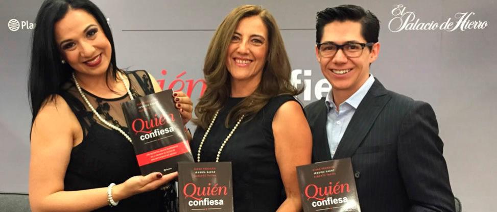 Edith González y la exclusiva de su hija