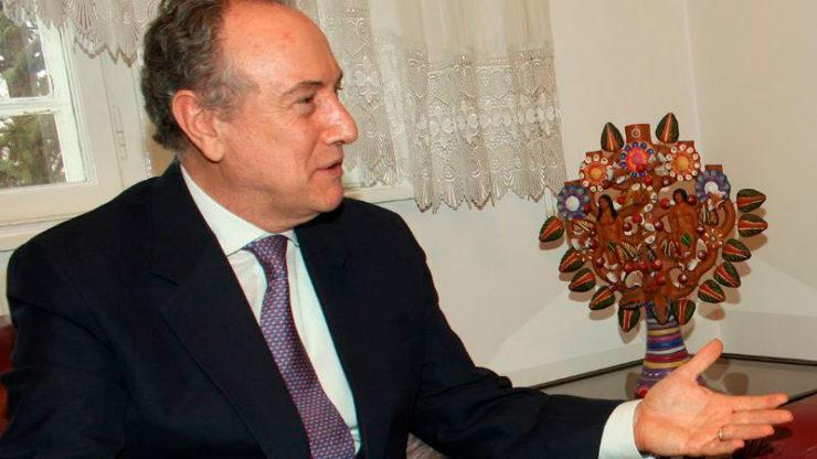 tío de Beatriz Gutiérrez Müller
