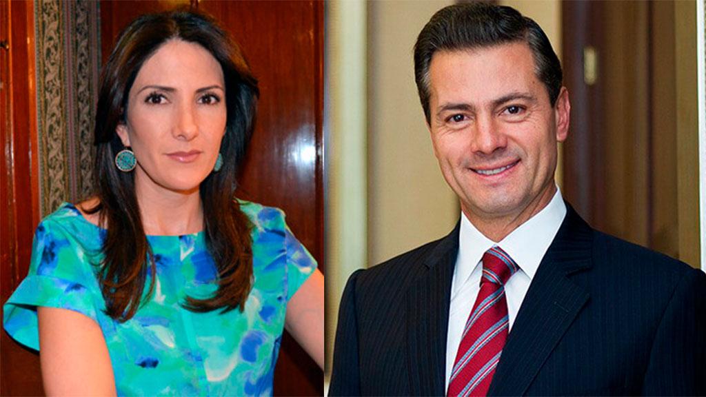 Los 15 años de Diego Alejandro, el hijo de Peña Nieto y Maritza Díaz