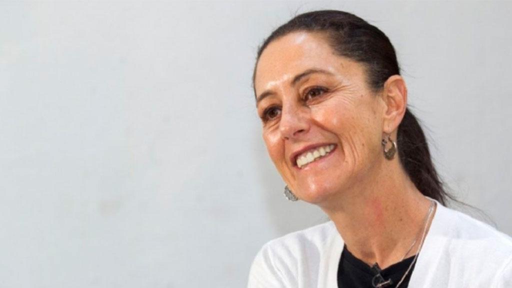 Claudia Sheinbaum Pardo confiesa que tiene novio