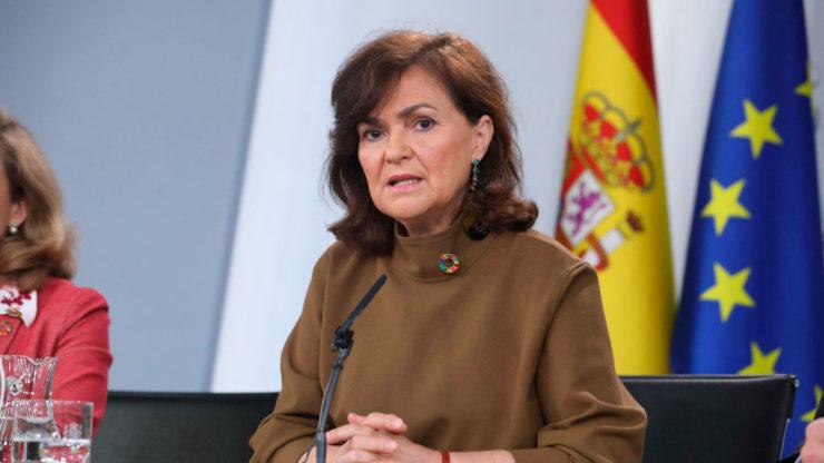 Asilo político Lydia Cacho
