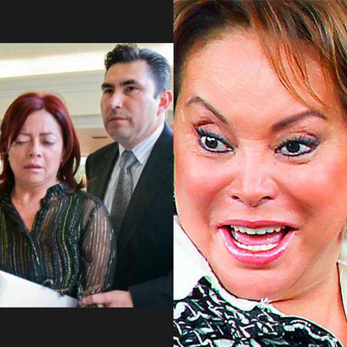 EXCLUSIVA Descubrimos dónde vacacionó Maricruz Montelongo, la hija de Elba Esther Gordillo